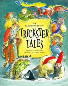 barefoot book of trickster tales